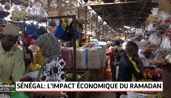 Sénégal: L'impact économique du Ramadan