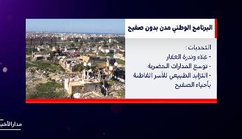 ملف .. جهود المغرب المتواصلة في مجال محاربة السكن غير اللائق