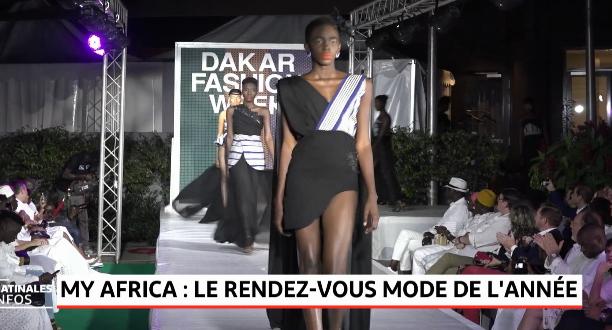 My Africa: le rendez-vous mode de l'année