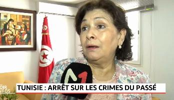 Tunisie : 7 ans après la révolution, arrêt sur les crimes du passé