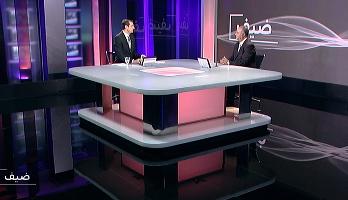 محمد بنحمو يناقش تطورات المشهد الليبي السياسية والميدانية