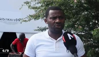 Dialogue politique au Gabon: la société civile apporte sa contribution