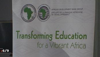 Sénégal: la Banque africaine de développement  lance deux nouveaux programmes éducatifs