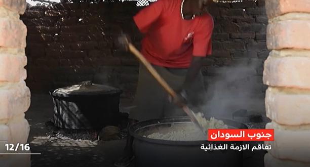 منظمات إغاثية تدق ناقوس الخطر من تفاقم الأزمة الغذائية في جنوب السودان