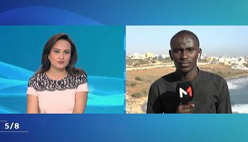 Près de 30 morts dans deux naufrages au Sénégal et en Gambie