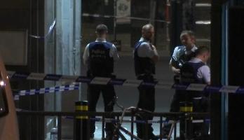 La menace terroriste plane toujours sur la Belgique