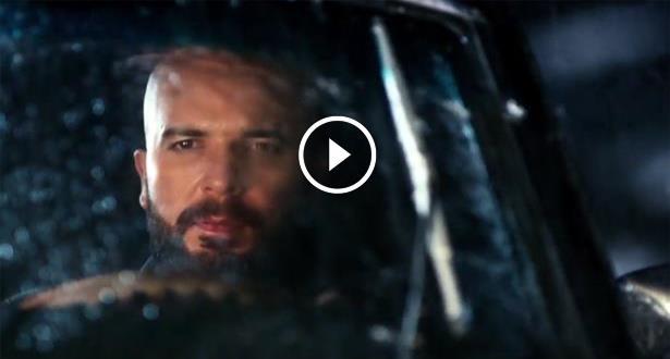 """فيديو .. الدوزي يكشف عن الشريط الترويجي """"برومو"""" أغنيته الجديدة """"الموجة"""""""