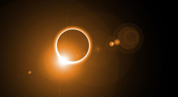 Etats-Unis : L'éclipse solaire s'arrêtera plus longtemps à Carbondale en Illinois
