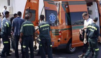 ارتفاع حصيلة ضحايا الهجوم بالرصاص على أقباط في مصر ومراسل مدي1تيفي يرصد الأوضاع