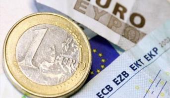 الأورو يتجه لتكبد خسائر للأسبوع الخامس على التوالي مقابل الدولار