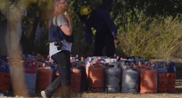 """Espagne: au moins 120 bonbonnes de gaz retrouvées pour """"un ou plusieurs attentats"""" à Barcelone"""