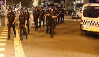 Espagne : arrestation d'un Marocain qui aurait collaboré avec les auteurs des attentats de Barcelone et Cambrils