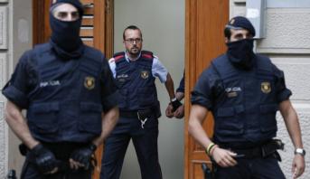 Attentats en Espagne : la cellule terroriste démantelée