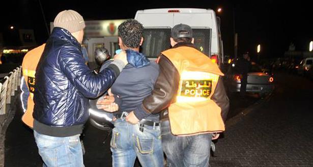 Agadir: Arrestations pour implication présumée dans la falsification de cartes bancaires et escroquerie
