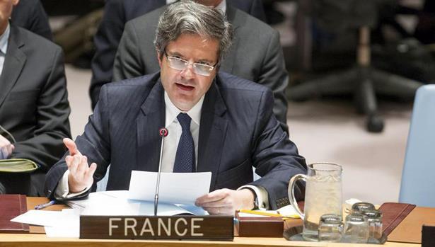 """قضية الصحراء : فرنسا تنوه بنيويورك ب""""المبادرات الإيجابية""""، وتدعو إلى """"الانسحاب الكامل"""" من الكركرات"""