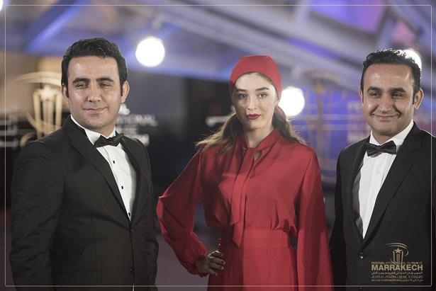 مدي 1 تي في : المهرجان الدولي للفيلم بمراكش .. نجوم فوق السجاد ا