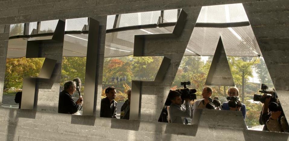 """Mondial-2018 : la Fifa sera """"extrêmement ferme"""" contre tout acte raciste"""