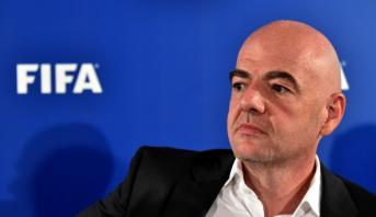 La Coupe des confédérations remplacée par un nouveau Mondial des clubs ?