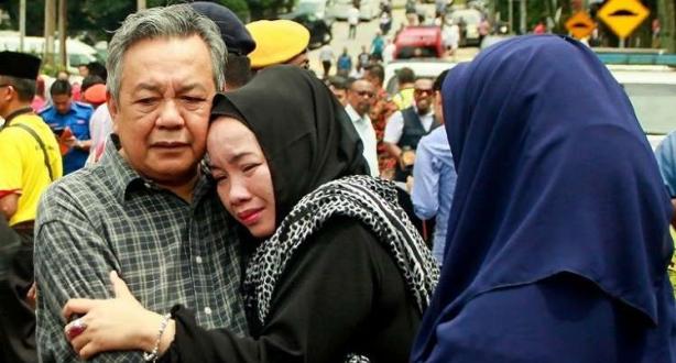 Malaisie: Un incendie ravage une école, 25 morts