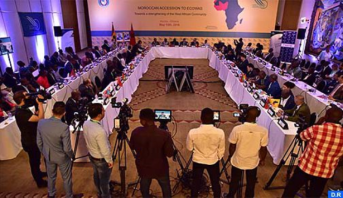 انضمام المغرب لـ (سيدياو) : إحداث مجلس أعمال مشترك في أكرا