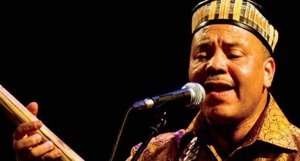 """Festival de l'Olympe: Soirée musicale avec les troupes Abidat Rma et """"Gnaoua Band"""""""