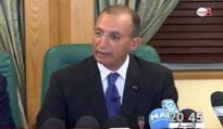 محمد حصاد : جميع المصالح تعبأت لمواجهة الأحوال الجوية الاستثنائية