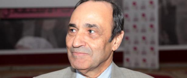 El Malki rencontre à Londres le ministre britannique chargé de l'Afrique du Nord & Moyen-Orient