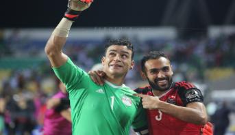 نجوم مصر المنتظرون في نهائي كأس أفريقيا