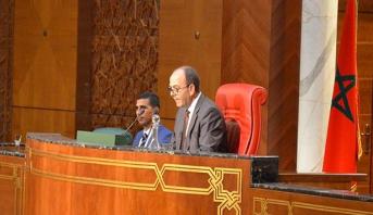 مجلس المستشارين يختتم الثلاثاء دورة أبريل من السنة التشريعية 2017-2018