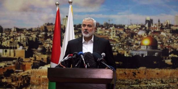 حركة (حماس) تدعو إلى انتفاضة فلسطينية جديدة ضد إسرائيل