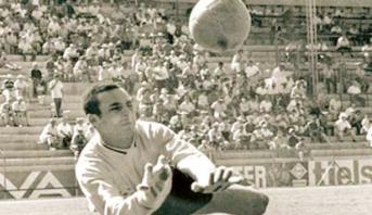 L'ancien gardien de l'équipe nationale de football Hamid EL Hazzaz n'est plus