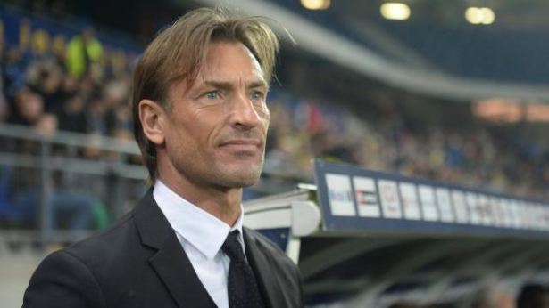 "Hervé Renard: ""L'équipe nationale ne ménagera aucun effort pour améliorer son classement FIFA"""