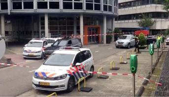 Pays-Bas : arrestation après une prise d'otage à la radio-télévision