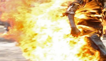 Une femme s'immole par le feu à Taroudant