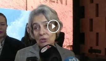Cop 22 à Marrakech: l'UNESCO travaille en collaboration avec le Maroc