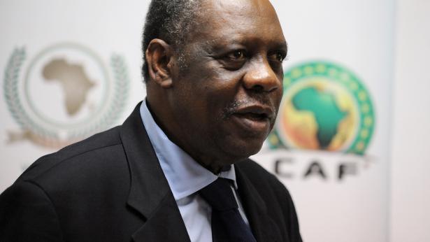CAF: Hayatou brigue un nouveau mandat