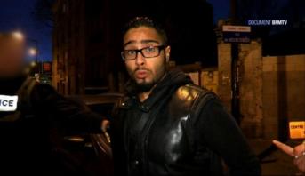 Attentats de Paris: Jawad, le logeur des assaillants a tenté de mettre le feu à sa cellule