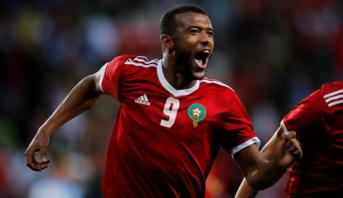 تصريح أيوب الكعبي بعد إتمام صفقة انتقاله إلى الدوري الصيني