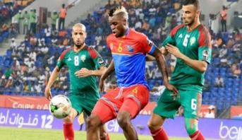كأس افريقيا للأمم 2017 .. ترتيب الهدافين