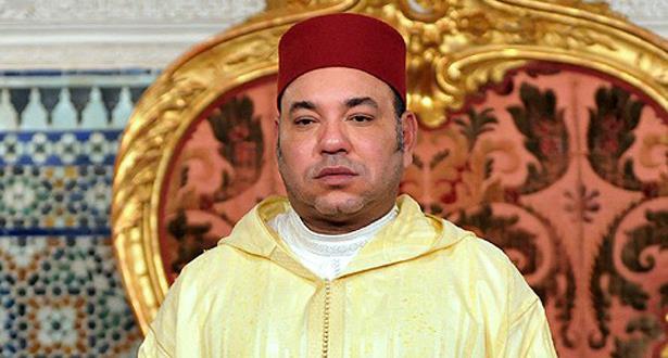 Texte intégral du Discours adressé par le Roi Mohammed VI au 27ème sommet arabe