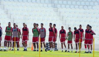 اللائحة النهائية الرسمية للأسود لنهائيات كأس افريقيا الغابون 2017