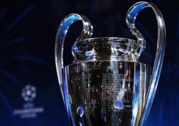 Ligue des champions d'Europe: 4 places garanties à chacun des 4 pays les mieux classés pour 2018/2021