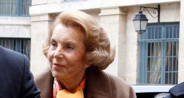 وفاة المليارديرة الفرنسية بيتنكور إحدى أغنى نساء العالم