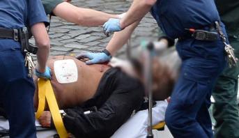 رئيسة الوزراء البريطانية تكشف معطيات عن منفذ هجوم لندن