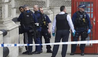 Londres: arrestation d'un homme suspecté de vouloir commettre un attentat