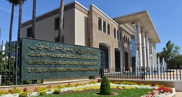 استدعاء القائم بأعمال سفارة الجزائر بالرباط لمقر وزارة الخارجية على خلفية التصريحات الخطيرة لوزير الخارجية الجزائري