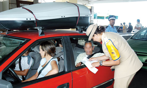 Marhaba 2015 : Plus de 433.000 MRE ont transité par Bab Sebta