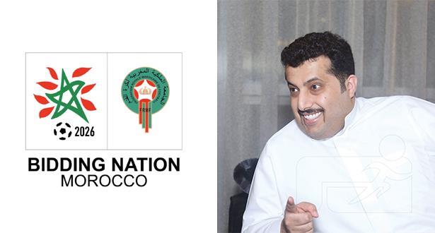 موقف سعودي غامض من ملف ترشح المغرب لتنظيم مونديال 2026