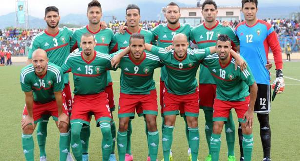بادو الزاكي يعلن عن اللائحة الأولية للمنتخب الوطني من 33 لاعبا