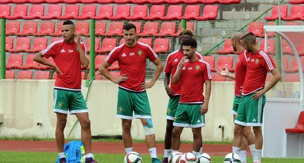 Classement FIFA: Le Maroc recule de deux places et occupe désormais la 60è place